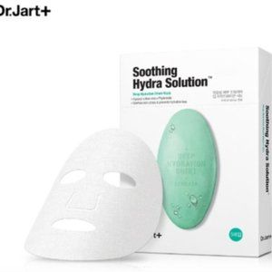 Dr. Jart Soothing Hydra Solution Mask (5 PCS)